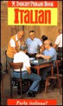 Insight Phrase Book Italian - Langenscheidt