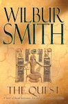 The Quest (Egyptian Novels) - Wilbur Smith