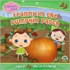 Franny in the Pumpkin Patch - Siobhan Ciminera