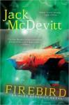 Firebird - Jack McDevitt