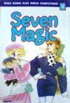 Seven Magic Flower Vol. 4 - Yu Asagiri