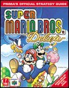 Super Mario Brothers Deluxe: Prima's Official Strategy Guide - Christine Cain