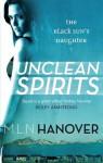 Unclean Spirits. M.L.N. Hanover - M.L.N. Hanover