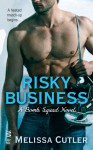 Risky Business - Melissa Cutler