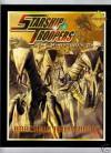 Starship Troopers Miniatures Game: The Arachnid Army Book Supplement - August Hahn, Matt Keefe