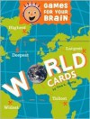 Games for Your Brain: World Cards - Tina L. Seelig