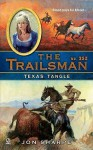 Texas Tangle - Jon Sharpe
