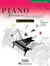 Piano Adventures Christmas Book, Level 1 - Nancy Faber