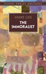 The Immoralist - André Gide, Stanley Appelbaum