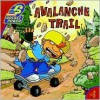 Avalanche Trail - Terry Collins