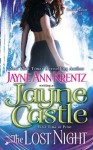 The Lost Night (Rainshadow, #1; Harmony, #9) - Jayne Castle