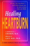 Healing Heartburn (A Johns Hopkins Press Health Book) - Lawrence J. Cheskin, Brian E. Lacy