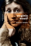 Lectures intimes - Virginia Woolf