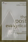 Post-Evangelical, The (EMERGENTYS) - Dave Tomlinson