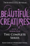 Beautiful Creatures the Complete Series Box Set - Kami Garcia