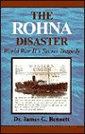 The Rohna Disaster: World War II's Secret Tragedy - James Gordon Bennett, John Fievet