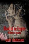 Helen of Troy, Vampire - Catt Dahman