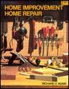 Home Improvement, Home Repair - Richard V. Nunn