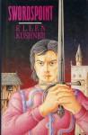 Swordspoint A Melodrama Of Manners - Ellen Kushner