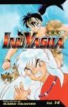 InuYasha: A Feudal Fairy Tale, Volume 14 - Rumiko Takahashi