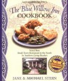 Louis and Billie Van Dyke's The Blue Willow Inn Cookbook - Jane Stern, Michael Stern