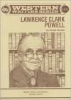 Lawrence Clark Powell - Gerald W. Haslam