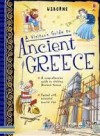 A Visitor's Guide To Ancient Greece (Visitor's Guides) - Lesley Sims, Ian McNee