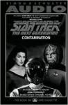 Contamination (Star Trek: The Next Generation #16) - John Vornholt