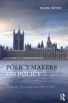 Policy Makers on Policy: The Mais Lectures - Forrest Capie, Geoffrey Wood