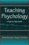 Teaching Psychology - Sandra Goss Lucas, Douglas A. Bernstein
