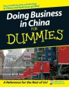 Doing Business in China For Dummies® - Robert Collins, Carson Block