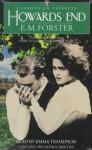 Howards End - E.M. Forster, Emma Thompson