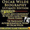 Oscar Wilde Biography Ultimate Edition - Darryl Marks, Frank Harris, Oscar Wilde