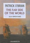 The Far Side of the World (Audio) - Patrick O'Brian, Simon Vance