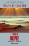I figli di Dune (Il Ciclo di Dune, #3) - Frank Herbert, Giampaolo Cossato, Sandro Sandrelli