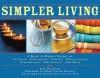 Simpler Living - Jeff Davidson, Mark Victor Hansen