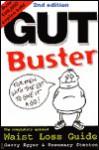 Gutbuster Waist Loss Guide - Garry Egger, Rosemary Stanton