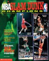 NBA All-Star Slam Dunk Champions - Joe Layden