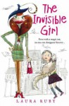 Invisible Girl (The Wall and the Wing) - Laura Ruby
