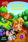 Bad, Bad Bunnies - Judy Delton, Alan Tiegreen