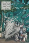 The Voyage of the Dawn Treader (Enhanced Edition) (The Chronicles of Narnia) - C.S. Lewis, Pauline Baynes