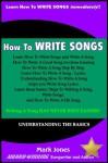 How To Write Songs - Mark Jones