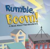 Rumble, Boom! - Rick Thomas, Denise Shea