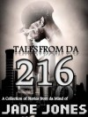 Tales From Da 216 - Jade Jones