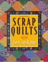 Scrap Quilt Fast and Fun - Oxmoor House
