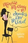 Minnie McClary Speaks Her Mind - Valerie Hobbs