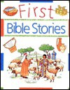 First Bible Stories - Carol Watson