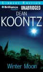 Winter Moon (Audio) - Dean Koontz