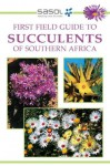Sasol First Field Guide to Succulents of Southern Africa - John Manning