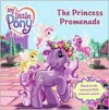 The Princess Promenade - Nora Pelizzari